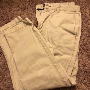 Other - Men's khaki s bundle 2 pairs